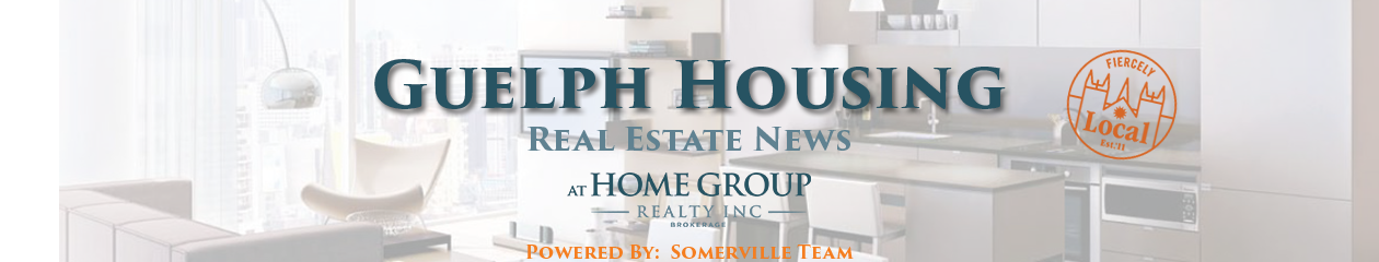 Guelph Housing – Real Estate News